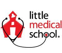 Little Medical School  logo