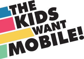 The Kids Want Mobile!