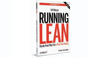"""25.9. Ash Maurya at Leanovate - """"running lean"""" **..."""