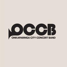 Onkaparinga City Concert Band logo