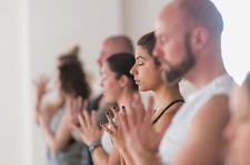 BodyMindLife Yoga & Pilates logo