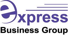 Express Business Group logo