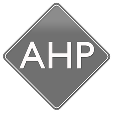 AHP Photography Training logo