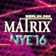 Matrix Club Berlin logo