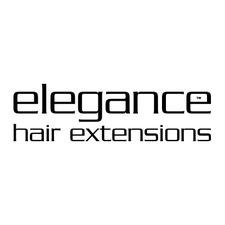 Elegance Hair Extensions logo