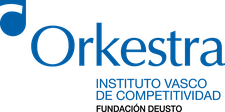Orkestra-Instituto Vasco de Competitividad logo