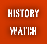 The History Watch Project logo