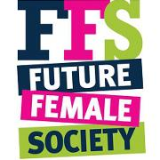 Kim Trotter - Future Female Society Founder logo