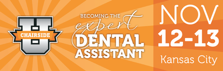 ACT Dental 2015:  Becoming An Expert Dental Assistant