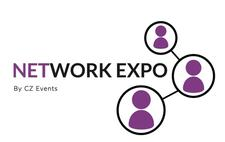 Network Expo by CZ Events logo