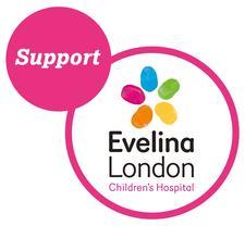 Evelina London Children's Hospital logo