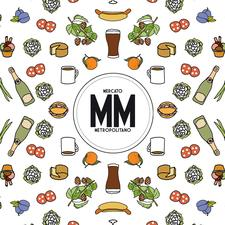 Mercato Metropolitano logo