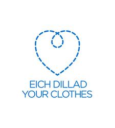 Love Your Clothes and Green City Events logo