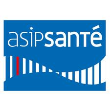 ASIP Sante logo