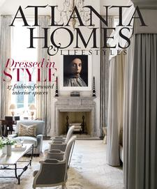 Atlanta Homes & Lifestyles logo