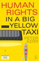 Vagabond Voices Launch Peter Kerr's Human Rights in a...