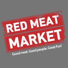 Red Meat Market logo