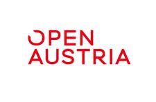 Open Austria logo