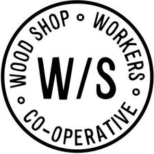 The Wood Shop Workers Co-op logo