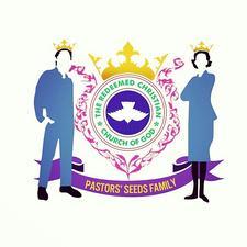 RCCG PSF UK logo
