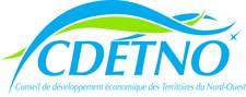 CDETNO logo
