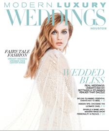 Modern Luxury Weddings Houston  logo