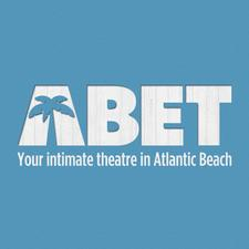 ABET: Atlantic Beach Experimental Theatre logo