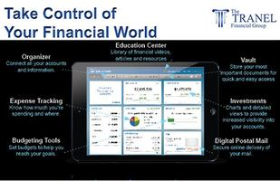 Take Control of Your Financial World