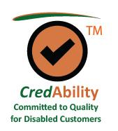 Launch of CredAbility Northants