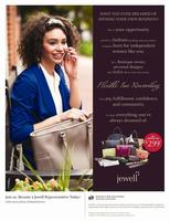 Jewell...Handbags, Accessories AND a Great Opportunity!