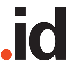 .id - the population experts logo