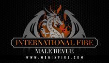 International Fire Male Revue logo