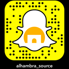Alhambra Source logo