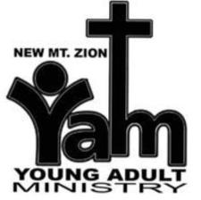 New Mt. Zion Church Young Adult Ministry  logo