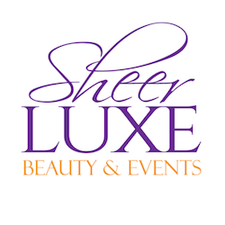 Sheer Luxe Beauty & Events, LLC logo