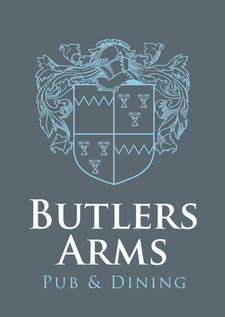 The Butlers Arms   logo