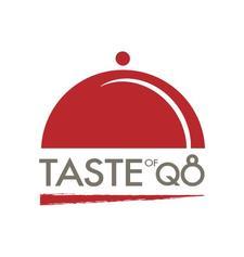 Q8 Productions logo