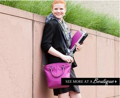 Jewell...Great Handbags and Accessories and a Great...