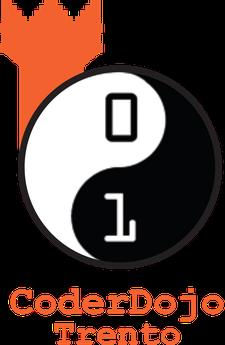 CoderDojo Trento logo
