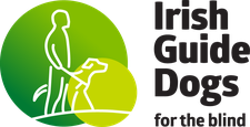 Irish Guide Dogs for the Blind logo