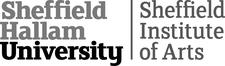 Sheffield Institute of Arts logo