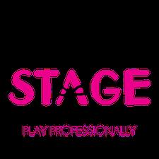 ST8GE logo