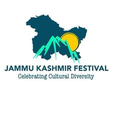 Jammu Kashmir Festival logo