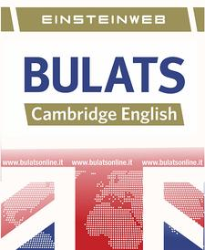 EINSTEINWEB - Cambridge English Authorised Centre logo