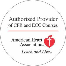All Star Cpr American Heart Association Training Center logo