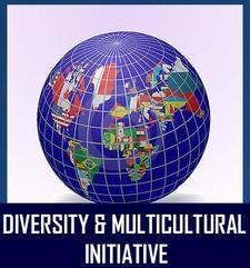 DIVERSITY & MULTICULTURAL INITIATIVE logo