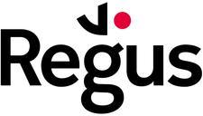 Regus Brussels EU Regent logo