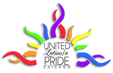 United Latino Pride logo