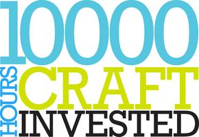 Craft Invested: 10,000 hours Conference