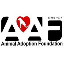 Animal Adoption Foundation logo